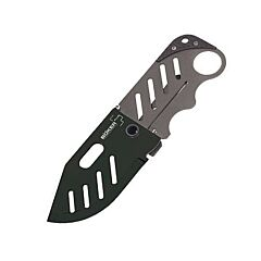 Boker Plus Credit Card Knife Black