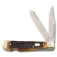 Boker Plus Double Lock Trapper