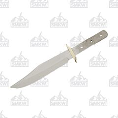 """Szco Full Tang 5.875"""" Bowie Blade Blank"""