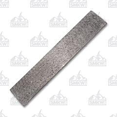 12 Inch Standard Quality Damascus Steel Bar