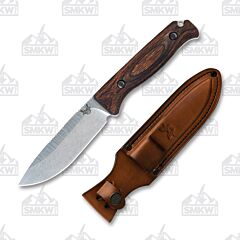 Benchmade 15002 Saddle Mountain Skinner