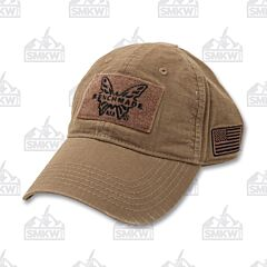 Benchmade Men's Tactical Hat Tan