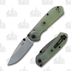 Benchmade Mini Freek 2021 Shot Show Exclusive