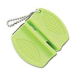 Benchmark Green Pocket Sharpener