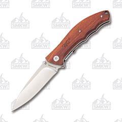 Browning Wood Linerlock