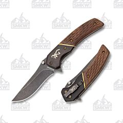 Browning Hunter Series Large Folder
