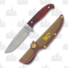 Browning Brown Wood Skinner Model 460