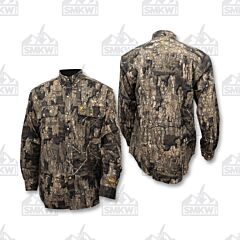 Browning WASATCH-CB Button Down Shirt Realtree Timber