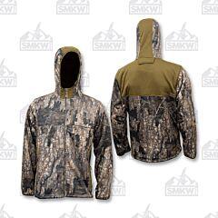 Browning Talkeetna Highpile Jacket Realtree Timber