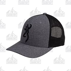 Browning Realm Charcoal Cap