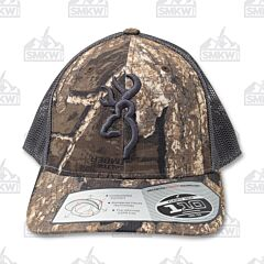 Browning Cupped Up Realtree Timber Mesh Hat