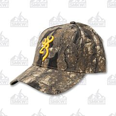 Browning Rimfire Realtree Camo Hat