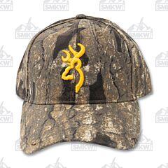 Browning Rimfire Realtree Camo Hat
