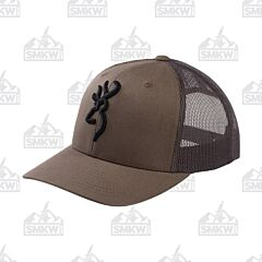 Browning Proof Pewter Cap