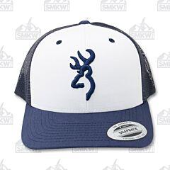 Bronwing Fielder Blue Hat