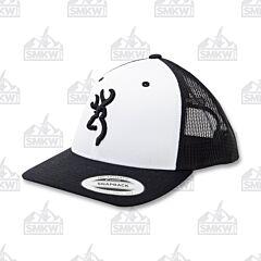 Browning Black Fielder Hat