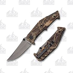 Browning Waterfowl Folder