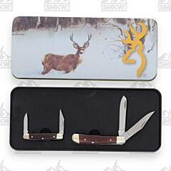 Browning Traditional Folder Combo