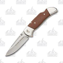 Browning Guide Series Lockback