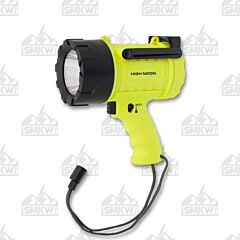 Browning High Noon 4C Hi Viz Yellow Spotlight