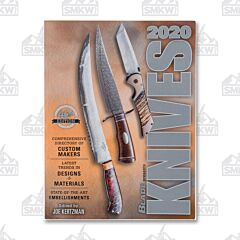 Blade Magazine Presents Knives of 2020