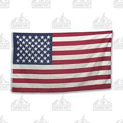 "U.S.A. Flag 60"" x 36"""