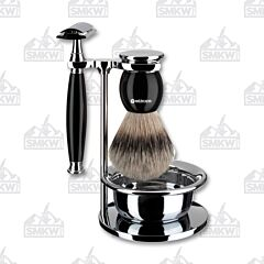 Boker Shaving Set Premium