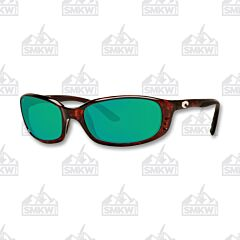 Costa Brine Tortoise Shell Sunglasses