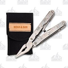 Bear & Son Bear Jaws Multi-Tool 155L