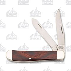 Bear and Son Mini Trapper Rosewood