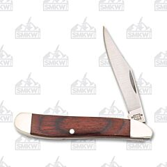 Bear & Son One Blade Peanut Rosewood