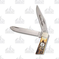 Bear & Son SMKW Exclusive Transition Trapper