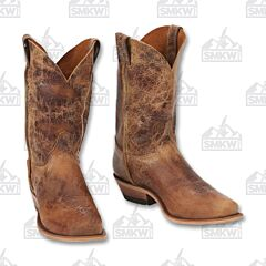 Justin Boots Men's Shawnee Cowboy Boots