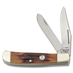 Bear & Son Little Trapper CRSB545