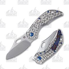 Olamic Busker 365 Satin Jeweled