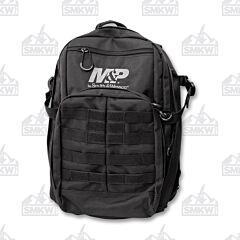 M&P Duty Series Backpack Black