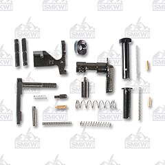 M&P AR-15 Customizable Lower Parts Kit