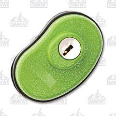 Lockdown Keyed Trigger Lock