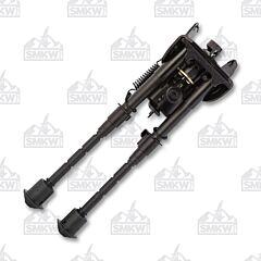 "Caldwell XLA 6""-9"" Bipod Pivot Model Black"