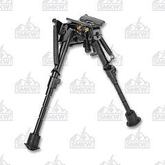 "Caldwell XLA 9""-13"" Bipod Pivot Model Black"