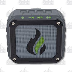 Blackfire Magnetic Portable Wireless Speaker
