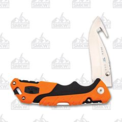 Buck 660 Pursuit Pro Orange