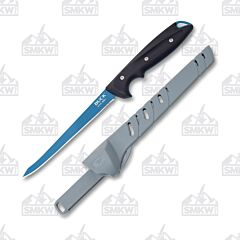 "Buck Abyss 6.5"" Fillet Knife"