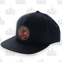 Buck Black Lifetime Hat