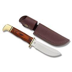Buck 103 Skinner Cocobolo DymaLux Handle