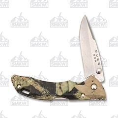 Buck 284 BBW Bantam Mossy Oak Break-Up Infinity