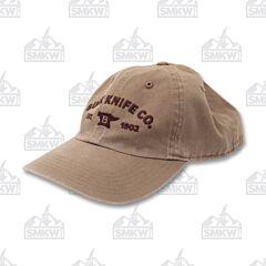 Buck Knife Co. Hat