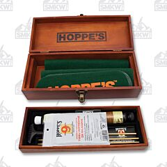 Hoppe's No.9 Bench Rest Premium Gun Cleaning Kit
