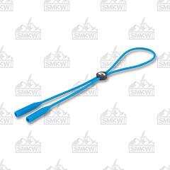 Costa Bowline Silicone Retainer Costa Blue