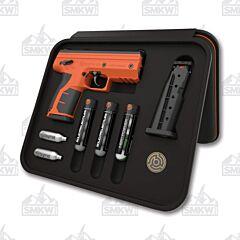 Byrna HD Max Kit Safety Orange